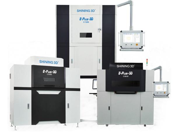 Shining SLS 3D Casting Printer